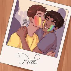 ari and dante
