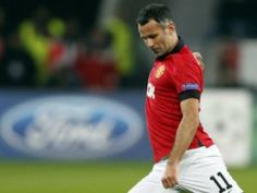 Age-defying Giggs continues to amaze Premier League, Soccer, The Unit, Age, Running, Sports, Hs Sports, Futbol, European Football