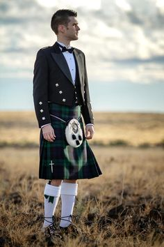 $185.  All inclusive, even shoes. Several tartans to choose from for free. Customizing the rest will add cost, but it is an option. (Very similar to Scotyard.com but more expensive as it has more options.)