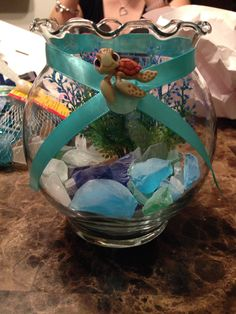 Baby Shower Centerpieces, Baby Shower Decorations, Baby Shower Themes, Baby Boy Shower, Nemo Y Dory, Fun Baby Announcement, Kids Birthday Themes, Names Baby, Girl Names