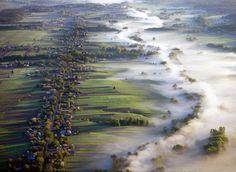 Photograph Birds Eye View. by Volodymyr Zinchenko on 500px