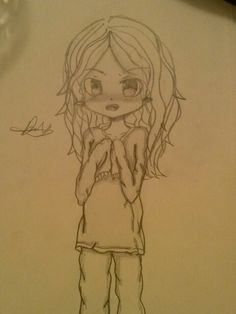 Was drawing a bit  not mine..
