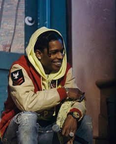 Buy and sell the hottest sneakers including Adidas Yeezy and Retro Jordans, Supreme streetwear, trading cards, collectibles, designer handbags and luxury watches. Asap Rocky Outfits, Asap Rocky Wallpaper, Lord Pretty Flacko, Asap Mob, Mode Hip Hop, A$ap Rocky, Rap Wallpaper, Cartoon Wallpaper, Black Boys