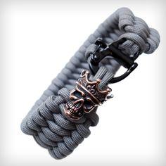 King of The Dead Paradime Bracelet /// Dj EDC