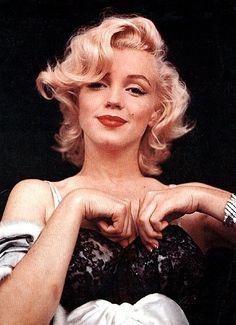 « Каждая девушка никогда не должна забывать, что ей не нужны те, кому не нужна она ». — Мерилин Монро