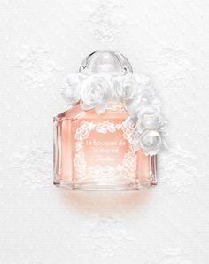 Guerlain presenta una nuova fragranza dedicata alle spose