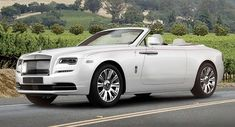 First Rolls-Royce Dawn For North America Will Be A Bespoke Creation | automotive99.com