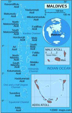 The maldives map Maldives Villas, Maldives Beach, Maldives Honeymoon, Honeymoon Vacations, Maldives Resort, Maldives Travel, Maldives Islands, Maldives Bungalow, Maldives Things To Do