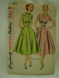 Womens Dress Rockabilly 1950's