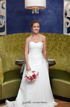 Aubri and Adam's Wedding Photos - Wedding Photography - Photographer