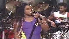 Living Colour - Open Letter (To a Landlord) (SNL 1989)