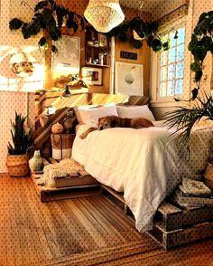Boho Minimalist Home Decorating Ideas minimalist bedroom decor quartos. Minimalist Interior, Minimalist Bedroom, Minimalist Home, Modern Bedroom, Minimalist Furniture, Contemporary Bedroom, Modern Contemporary, Cozy Bedroom, Home Decor Bedroom