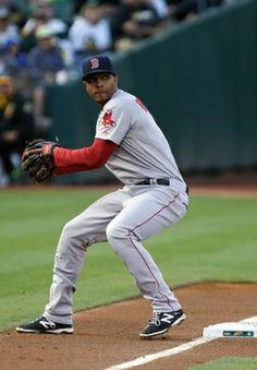Boston Red SoxXander Bogaerts