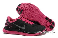 http://www.getadidas.com/nike-free-40-v2-pink-black-grey-topdeals.html NIKE FREE 4.0 V2 PINK BLACK GREY TOPDEALS Only $66.15 , Free Shipping!