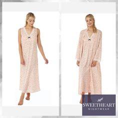 Indigo Sky Blue Soft Jersey Comfort Chemise Nightdress Nightie  8//10 /& 12//14