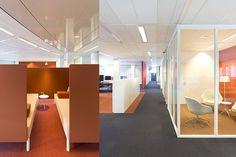 ZENBER interieur I architectuur BNI (Project) - LDCR - PhotoID #347870 - architectenweb.nl