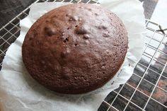 Marthas sjokoladekake - krem.no Muffin, Bread, Cookies, Baking, Breakfast, Desserts, Food, Crack Crackers, Morning Coffee