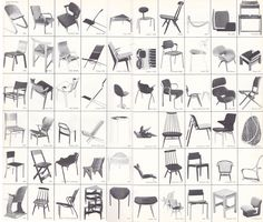 List of chairs by Ilmari Tapiovaara | Flickr