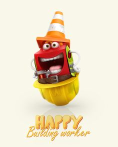 MC DONALD'S - HAPPY MEAL | Cards Game characters on Behance