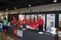 Wells Fargo @ 2015 New Home Expo!