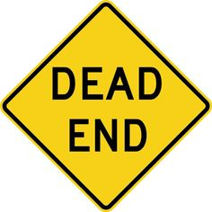 """""""Dead ends do not exist... they are merely turning points."""" - Chris Mott - Mottivation"""