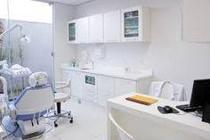 Image result for projeto de consultório odontológico duas cadeiras
