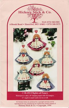 00120 - Anna Hauser - Picasa Web Albums...FREE PATTERN AND INSTRUCTIONS!!