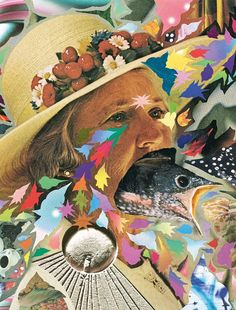 Can they cut it? The artists making collage cool again – in pictures