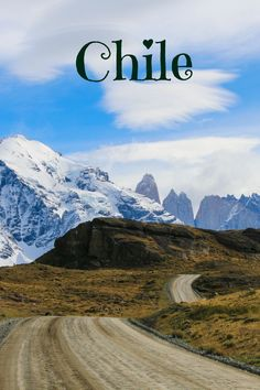 Chile in pictures #Chile #Patagonia #Patagonien #TorresdelPaine #travelblog #travelblogger