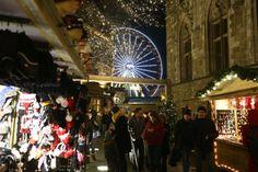 Eerste Gentse Winterfeesten zijn begonnen (Gent) - Het Nieuwsblad