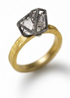 For The Love Of Grace | Wedding Inspiration | Engagement Ring | by Todd Pownell
