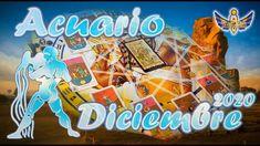 ACUARIO - 19 AL 31 DE DICIEMBRE 2020: Recibirás un Gran Regalo, Que Esta... Libra, Great Gifts, Aquarium, December, Strength, Projects To Try, Virgo, Libra Sign, Virgos