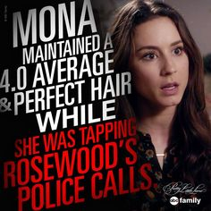 "Pretty Little Liars Season 6 Episode 6 ""No Stone Unturned"" Pretty Little Liars Quotes, Pretty Little Liars Seasons, Pretty Little Lairs, So Little Time, Best Tv Shows, Best Shows Ever, Favorite Tv Shows, Police Call, Spencer Hastings"