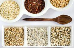 Cereali integrali: quali comprare - TEXT - http://www.sognidipepe.com/cereali-integrali-qualicomprare/