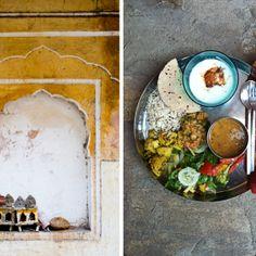 India // Jennifer Causey