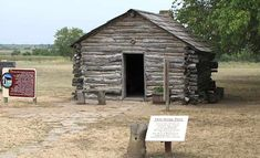 Little House on the Prairie Museum ~ Home of the Laura Ingalls Wilder   1869-1871 ~ Independence, Kansas