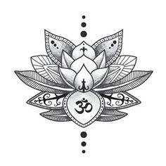 mandala style tattoo designs - Google Search