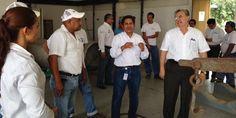 Actualizan a personal de Seapal en el manejo de Gas Cloro