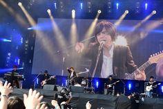 ロッキング・オン・ジャパン企画制作、ROCK IN JAPAN FESTIVAL 2017でのエレファントカシマシのライブ写真とセットリスト(曲目)を公開中。