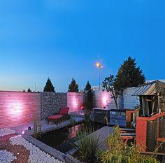 Shops, Mansions, Aluminium, House Styles, Html, Ebay, Home Decor, Backyard Patio, Ceilings