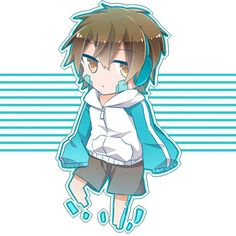 Hibiya || Version Ene