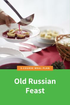 Bring a touch of culture & international flavors to your table with my exciting . Russian Dishes, Russian Recipes, Unique Recipes, Easy Recipes, Side Dish Recipes, Gourmet Recipes, Olivier Salad, Buckwheat Bread, Borscht Soup