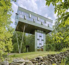 + Arquitetura :   Conheça esse maravilhoso projeto da Gluck+, localizado em Nova Iorque (EUA).