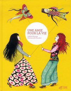 Laëtitia Bourget (Auteur), Emmanuelle Houdart (Illustration) - Buscar con Google