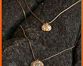 My new obsession: gold medallion necklaces