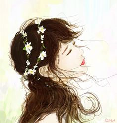 잘 기억나지 않는 꿈이지만 그대가 다녀간 것 같아요   그대는 이제 잘 지내서 인지 다 잊어서 인지.. 꿈에서도 날 원망하지 않네요   함께 거닐던 그때가 생각나요 그 한적한 시골길에서 그대의 목소리가 들려오는것 같네요   이름 모를 풀 하나에 웃음 짓던 그대가 보고 싶어요  너무 보고 싶습니다.