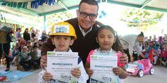 En los festejos del Día Mundial del Agua, gran participación en el Muestreo de Canto y Actuación por el Agua