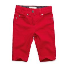 goldfish.be » Bubble Broek Rood  http://goldfish.be/product/bubble-broek-rood