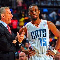 Kemba Walker - Charlotte Bobcats