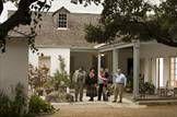 Casa Navarro is the restored home of Texas patriot José Antonio Navarro (1795 - 1871).